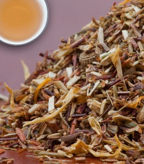 Lemon Cream Rooibos