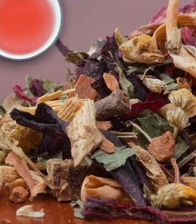 Tibetan Herbal Chai