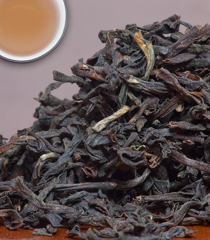 Tea Haus Breakfast Blend