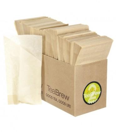 Tea Brew Paper Flters No 2