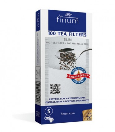 Tea Filter by Finum