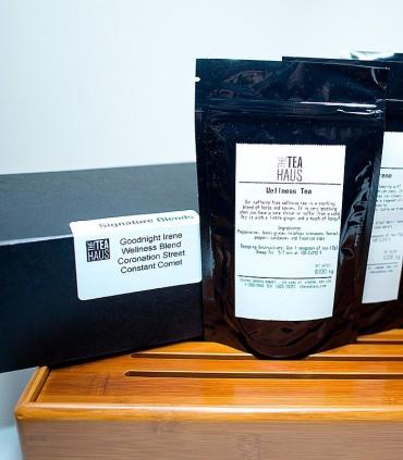 Black Tea Sampler