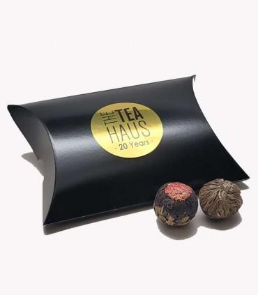 Set of 3 Flowering Teas