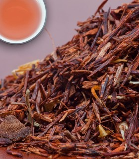 Red Earl Grey Rooibos