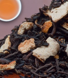 Orange Earl Grey Decaf