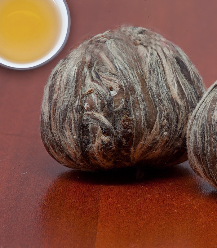 Flowering Tea - Jasmine Balls