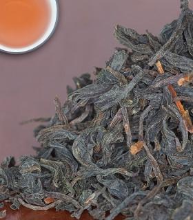 Yakushima Black Tea by KEIKO