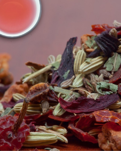 Teas to Relieve Stress and Anxiety
