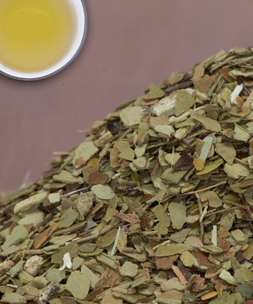 yerba mate is the best coffee alternative as it has almost as much caffeine