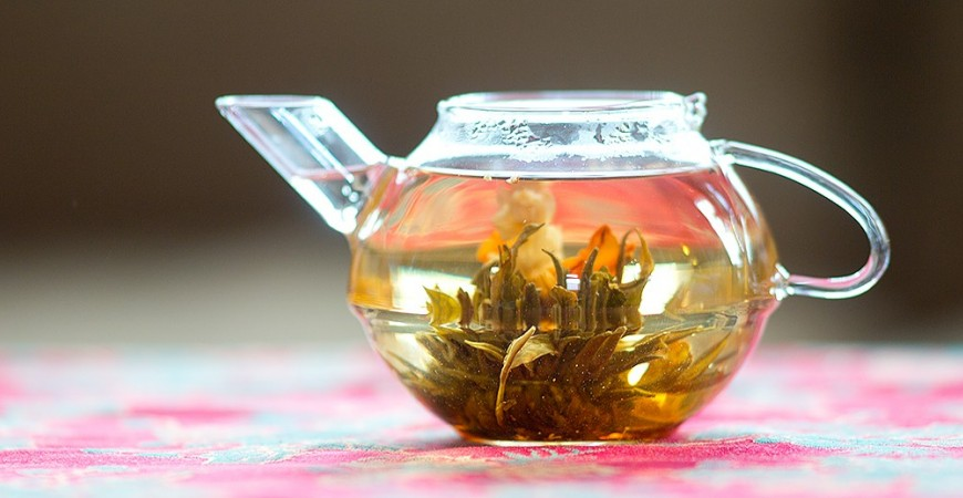 The 5 Best Loose Leaf Teas to Stay Healthy This Winter